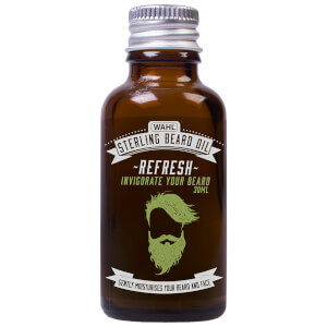 Wahl Beard Oil – Refresh