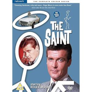 The Saint - The Complete Colour Series