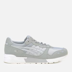 Asics Lifestyle Men's Gel-Lyte Trainers - Mid Grey/Glacier Grey