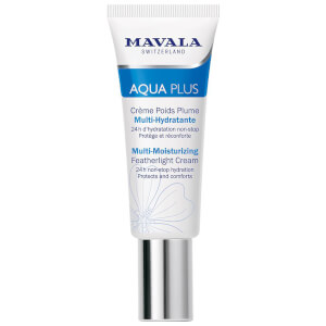 Mavala Aqua Plus Multi-Moisturizing Featherlight Cream 45ml