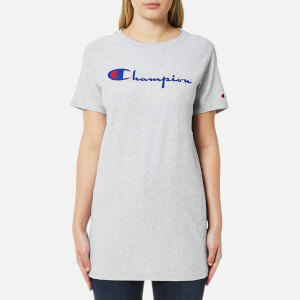 Champion Women's Classic T-Shirt - Grey