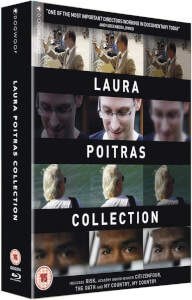 The Laura Poitras Collection