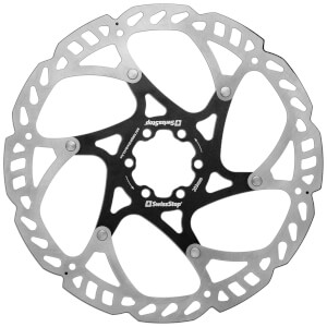SwissStop Catalyst 6 Bolt Disc Rotor - 203mm
