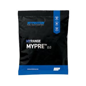 MYPRE V2 (Sample), Cola, 1 Serving