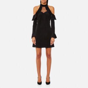 Guess Women's Nerissa Dress - Jet Black