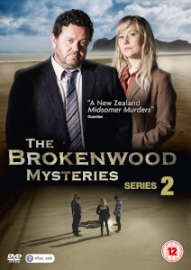 The Brokenwood Mysteries - Series Two