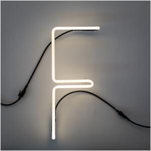 Seletti Alphafont Neon Letter - 35cm - F