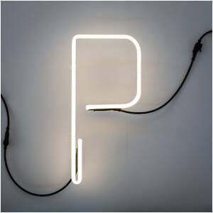 Seletti Alphafont Neon Letter - 35cm - P