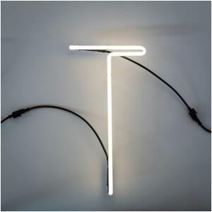 Seletti Alphafont Neon Letter - 35cm - T