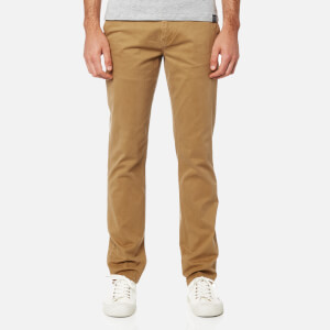 Joules Men's Chino Trousers - Corn