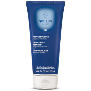 Weleda Men's Shower Gel 200 ml