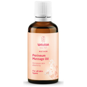 Weleda Perineum Massage Oil -hierontaöljy 50ml