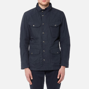 Hackett Men's Velospeed Jacket - Navy