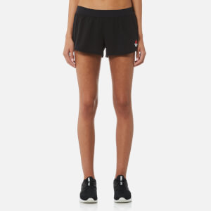 Reebok Women's CrossFit KNW Shorts - Black