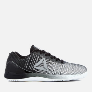 Reebok Men's CrossFit Nano 7 Weave Trainers - Black