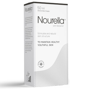 Nourella Maintain Healthy Youthful Skin Active Cream -kasvovoide 50ml