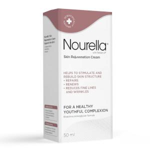 Nourella Maintain Healthy Youthful Skin Active Cream -kasvovoide 50ml