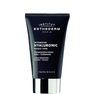 Institut Esthederm Intensive Hyaluronic Acid Face Mask 75ml