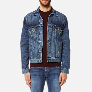 Polo Ralph Lauren Men's Icon Denim Trucker Jacket - Trenton