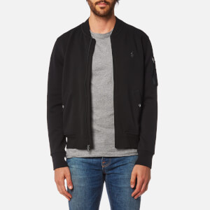 Polo Ralph Lauren Men's Bomber Jacket - Polo Black