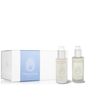 Omorovicza Summer Value Set Bright Summer Duo (Worth $228)