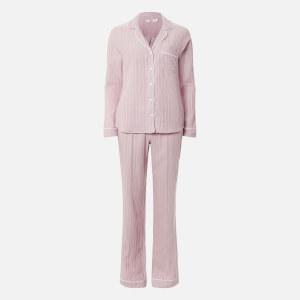 UGG Australia Women's Stripe Raven Pyjama Set - Dusk