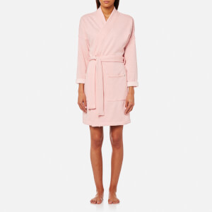 UGG Australia Women's Braelyn Heritage Robe - Dusk Heather
