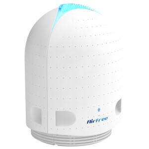 Airfree P125 Air Purifier 50m2 - White