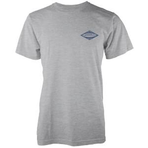 Camiseta Native Shore Authentic Shore - Hombre - Azul marino