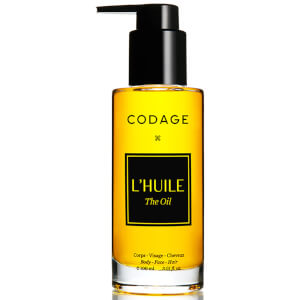 CODAGE L'Huile Oil 100ml