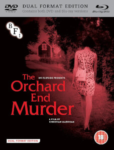 Orchard End Murder - Dual Format (Includes DVD)