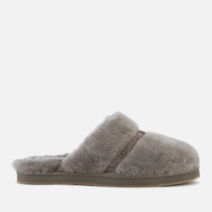 UGG Women's Dalla Sheepskin Slippers - Slate