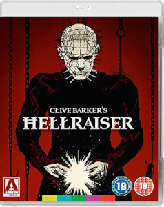 Hellraiser : Le Pacte