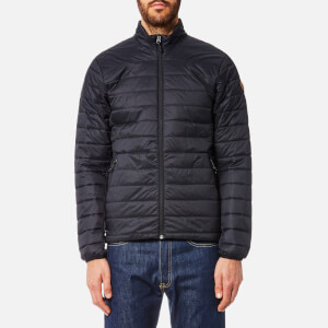Fjallraven Men's Keb Lite Padded Jacket - Black
