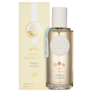 Roger&Gallet Extrait De Cologne Neroli Facetie Fragrance 100ml