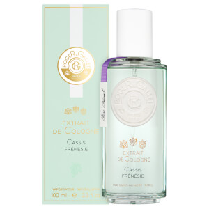 Roger&Gallet Extrait De Cologne Cassis Frenesie Fragrance 100ml