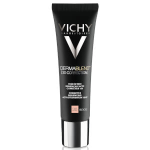 Vichy Dermablend [3D Correction] Foundation - 30 30ml