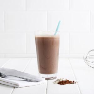 Frullato al Cioccolato a Ridotto Contenuto di Zuccheri (Scatola da 7)
