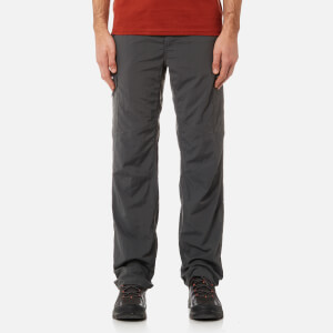 Columbia Men's Silver Ridge Cargo Pants - Grill