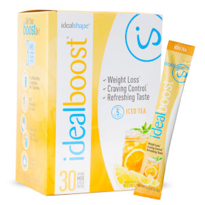 IdealBoost Iced Tea - 30 Servings