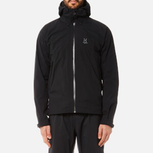 Haglöfs Men's Virgo GORE-TEX Jacket - True Black