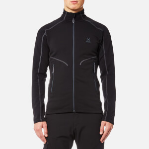 Haglöfs Men's Heron Jacket - True Black