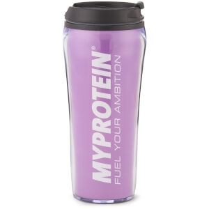Travel Mug – Lila