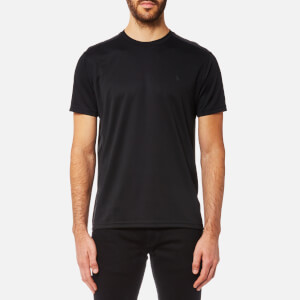 Polo Ralph Lauren Men's Performance Elevated Short Sleeve Crew Neck T-Shirt - Polo Black