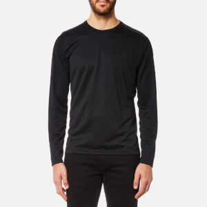 Polo Ralph Lauren Men's Performance Elevated Long Sleeve T-Shirt - Polo Black