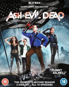 Ash vs Evil Dead - Season 2