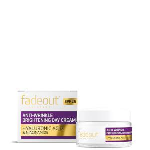 Crema de día ADVANCED + Antienvejecimiento Even Skin Tone FPS 25 de Fade Out 50 ml