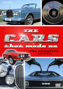The Cars That Made Us - The Complete Series