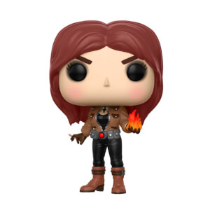 Hellboy Liz Sherman Funko Pop! Vinyl
