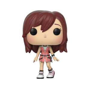 Kingdom Hearts Kairi Pop! Vinyl Figur